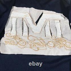 The Money team TMT Floyd Mayweather Promotions Track Jacket Womens Medium V21