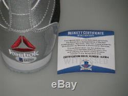 Signée À La Main Mayweather Floyd Boxe Boot + Psa Adn Beckett Acheter Authentique